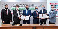 Gaziosmanpaşa Belediyesi İle Medeniyet Üniversitesi Arasında Sanatta İş Birliği Protokolü