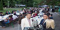 Gaziosmanpaşa Belediyesi Kırcaali'de