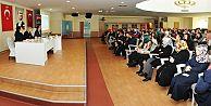 Gaziosmanpaşa Belediyesi'nden rahim ağzı kanseri bilinçlendirme semineri