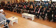 Gaziosmanpaşa Kent Konseyi'nden 15 Temmuz Şehitleri için Kur'an ziyafeti