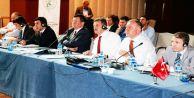 Gaziosmanpaşa Kentsel Dönüşüm Master Plan toplantısı yapıldı