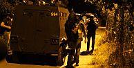 Gaziosmanpaşa ve Sultangazi'de helikopter destekli şafak operasyonu