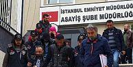 Gaziosmanpaşa'da 10 Kilo Kadın Saçıyla Yakalandılar