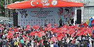 Gaziosmanpaşa'da 23 Nisan 'Uluslararası Çocuk Şenliği' Coşkuyla Kutlanıyor
