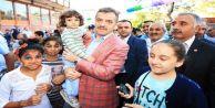 Gaziosmanpaşa'da 3 yeni park açıldı