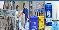 Gaziosmanpaşa'da ambalaj atıkları hangi günlerde toplanacak