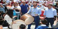 Gaziosmanpaşa'da Bin 200 Çevre Elçisi...