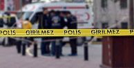 Gaziosmanpaşa'da binada patlama: 4 çocuk yaralı