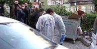 Gaziosmanpaşa'da bir kişi evinde ölü bulundu.
