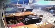 Gaziosmanpaşa'da Birahaneye Silahlı Saldırı