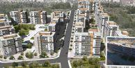 Gaziosmanpaşa'da daireler 550 günde teslim edilecek