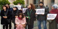 Gaziosmanpaşa'da Eşini Silahla Vuran Kişinin Davası