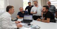 Gaziosmanpaşa'da İmar Barışı Başvuruları Devam Ediyor