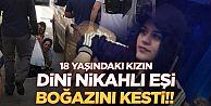 Gaziosmanpaşa'da kadın cinayeti