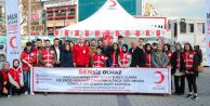 Gaziosmanpaşa'da kan bağışı kampanyası