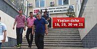 Gaziosmanpaşa'da laf atma cinayeti: 1 ölü, 3 yaralı