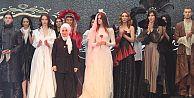 Gaziosmanpaşa'da moda rüzgarı