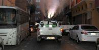 Gaziosmanpaşa'da Sokaklar Yaz Boyunca İlaçlanacak