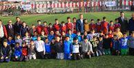 Gaziosmanpaşa'da Yaz Spor Okulları Kayıtları Başladı
