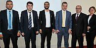 Gaziosmanpaşa'da Yeşil Bina ve Sürdürülebilir Bina Eğitim Semineri