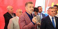 GAZİOSMANPAŞA'DAN GİRESUN'A KARDEŞLİK İFTARI