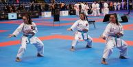 Gaziosmanpaşalı Milli Karateciler Avrupa...