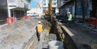 Gaziosmanpaşa'nın 50 Yıllık Altyapı Sorunu Çözüme Kavuşuyor