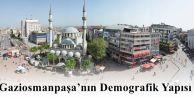 Gaziosmanpaşa'nın Demografik Yapısı