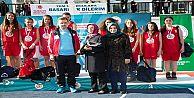 GAZİOSMANPAŞA'NIN, ŞAMPİYON BASKETBOL TAKIMI BELLİ OLDU