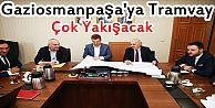 Eminönü-Alibeyköy Cep Otogarı tramvay hattı Küçükköy Meydanı'na kadar uzatılacak