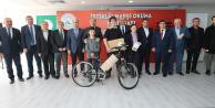 Gaziosmanpşa'da İstiklal Marşı Okuma Yarışması'nda Duygu Dolu Anlar Yaşandı