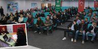 Gaziosmnapaşa'da İş Arayan Vatandaşları İşverenlerle Buluşturma Sürüyor