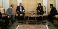 Genelkurmay Başkanı Hulusi Akar İran'da