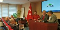 Giresun Medya Platformu (GİRMEP) Yeni Dönem Başkanı İbrahim Balcıoğlu Oldu