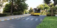 Göktürk - Kemerburgaz - Mescidi Selam İETT seferleri açıldı