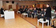G.O.Paşa'da Konuşan Dilipak:'CHP, cemaatin avukatlığını yapıyor'