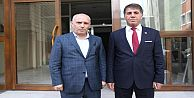 Hamur, Gaziosmanpaşa ile