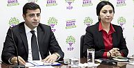 'HDP eş başkanları da değişiyor' iddiası