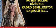 Hülya Avşar Safiye Sultan olacak