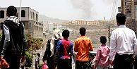 'Husiler 18 Suud askerini öldürdü' iddiası