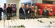İBB Başkanı Uysal'dan Sultangazi'ye Ziyaret