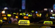 İBB'nin 6 bin taksi kiralama teklifi reddedildi