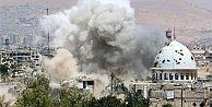 İç savaşın 5'inci yılında Suriye'de...