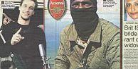 İngiltere IŞİD'e katılan 5 futbolcuyu konuşuyor