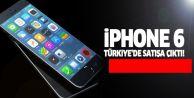 iPhone 6 bu gece Türkiye'de satışa çıkıyor!