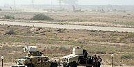 Irak'ta IŞİD'e karşı operasyon başladı