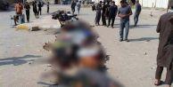 'IŞİD 250 kişiyi idam etti'