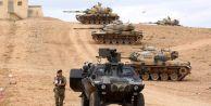 IŞİD'e karşı Güvenli Bölge'ye 10 bin...