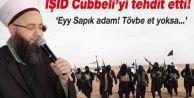 IŞİD'İN 1 NUMARALI HEDEFİ: CÜBBELİ AHMET