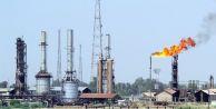 IŞİD'in petrol geliri 800 milyon dolar